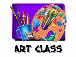 Art Work from 2019-20 School Year