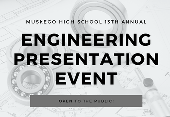 13th Annual MHS Engineering Presentation Event