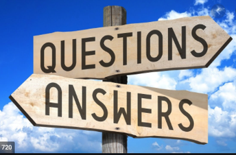 COVID TESTING - Questions & Answers