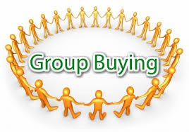 Group Buy Schedule and Events