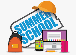 ENROLL NOW:  Summer School