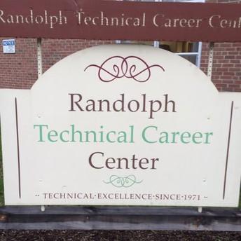 Randolph Technical Career Center (RTCC) Business Management Program