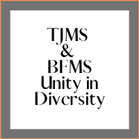 TJMS and BFMS Unity in Diversity link to book recommendations