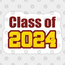 Message for the Class of 2024