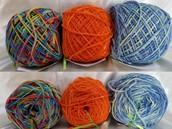 100% Wool - Lavern