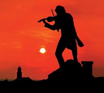 Fiddler on the Roof, Jr!