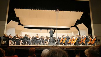 "CONGRATULATIONS TO ALL OF ORHS ORCHESTRA ""ALL EAST"" SELECTIONS!"