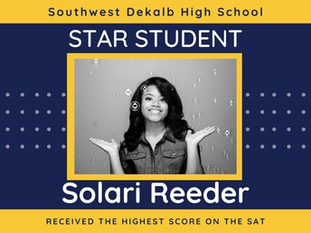 Solari Reeder
