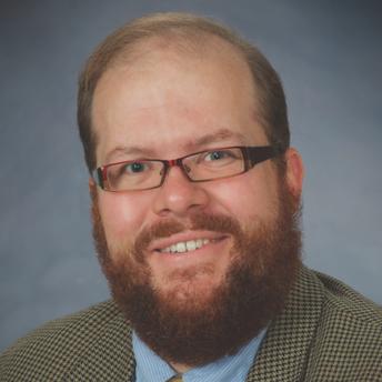 Dr. Alan Mueller Salem College