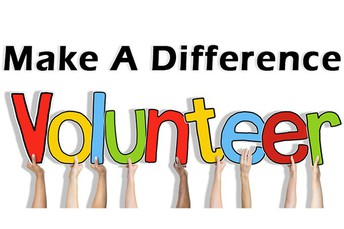 Would you like to be a Grant Volunteer next year?