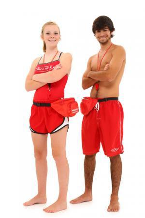 Lifeguard Training - Thanksgiving Break class