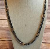 Hematite Chain