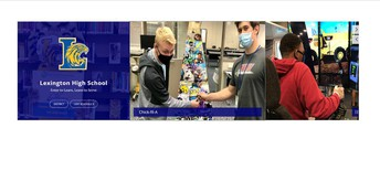 LHS has a refreshed website - check it out!