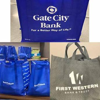 Winter Break Meal Bag Donation