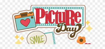 SMILE - Picture Day, Tuesday 9/3