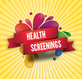 BACK TO SCHOOL HEALTH SCREENINGS