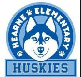 Hearne Elementary Third Grade