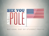 FCA to host  'See You at the Pole' on Wednesday, 9/27