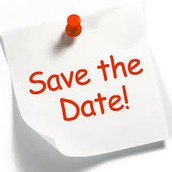 Save the Date:  Summer Institutes, Conferences and Intensives