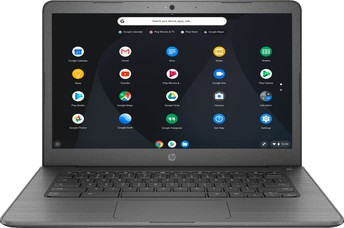 Chromebook Information & Pick Up
