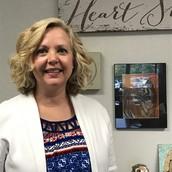 Mrs. Strube, Principal