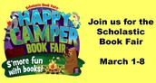 Book Fair Concludes This Week