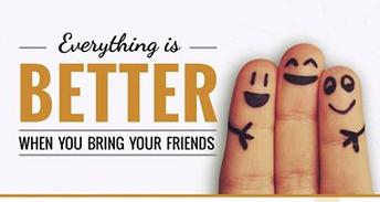 Embrace eLearning (K-12)  Bring a Friend!