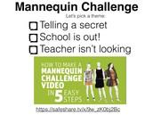 197. Mannequin Challenge