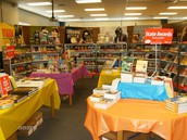 Fall PTO Book Fair