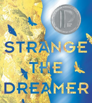 Strange the Dreamer by Lani Taylor