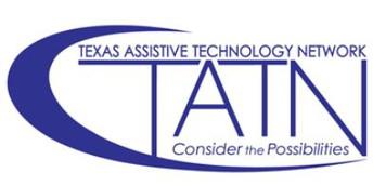 Texas Assistive Technology Network