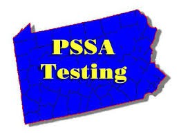 For your planning, below are the dates that we will administer the PSSA's for the 19-20 school year. As attendance is state mandated for these assessments, family trips will not be approved during these testing windows. Please plan accordingly.