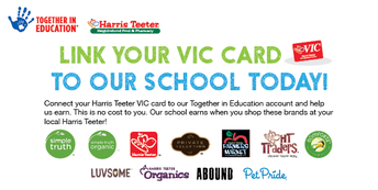 Link Your VIC Card