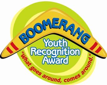December Boomerang Award Nominations