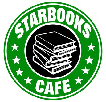 Book tasting at the Starbooks Cafe!