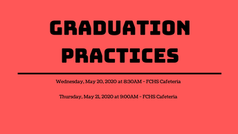 Graduation Practices