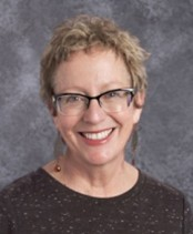 Ms. Sandra Simon - Speech Language Therapist