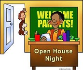 Open House /Title I Night