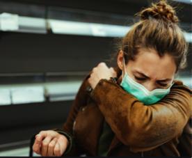 Cough & Sneeze Etiquette