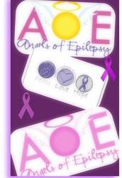 Angels Of Epilepsy Inc.
