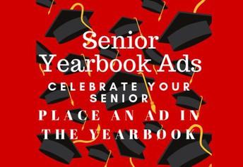 D-B Senior Yearbook Ads