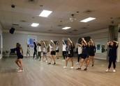 Adults Beginner Dance Classes - Beginner Jamz