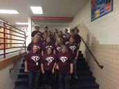 Follow Wolf Lake Elementary