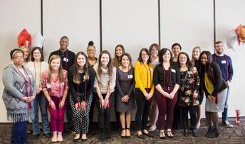 Spring and Summer 2018 Graduates