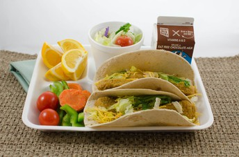 Free Grab and Go Lunches for all ages 1- 18