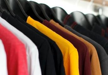 The GHMS Clothes Closet