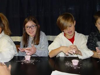 Mrs. Fitzgerald-Science