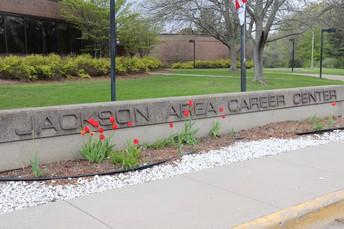 JACKSON AREA CAREER CENTER