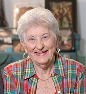 Holocaust Survivor Speaker
