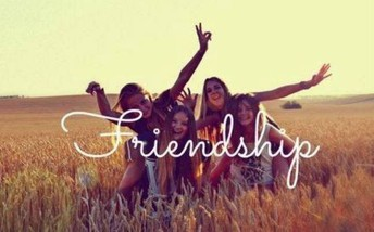 Secondary Friendship Resources